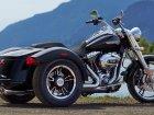 Harley-Davidson Harley Davidson FLRT Freewheeler